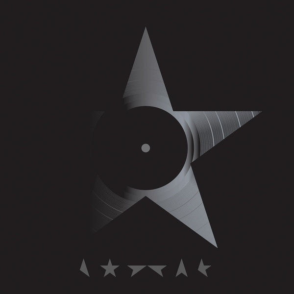 David Bowie — Blackstar