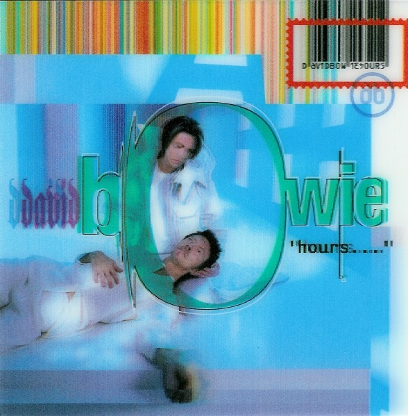 David Bowie — Hours...