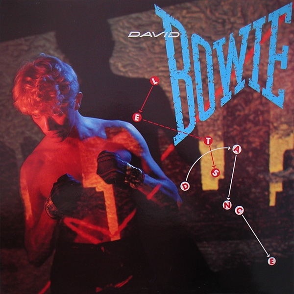 David Bowie — Let's Dance