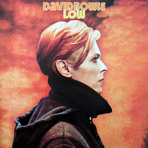 David Bowie — Low