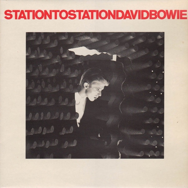 David Bowie — Station to Station