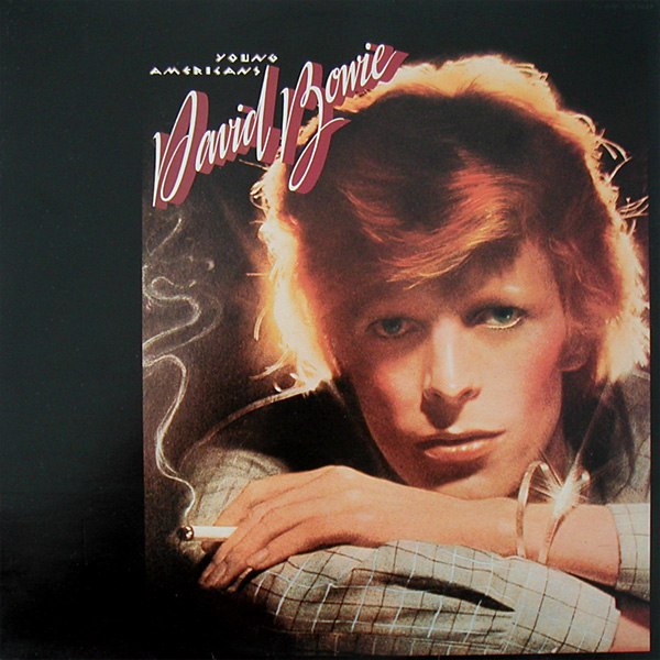 David Bowie — Young Americans