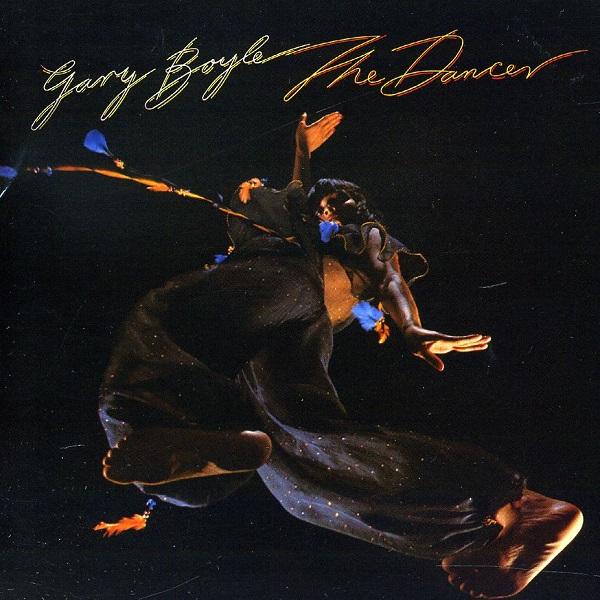 Gary Boyle —  The Dancer