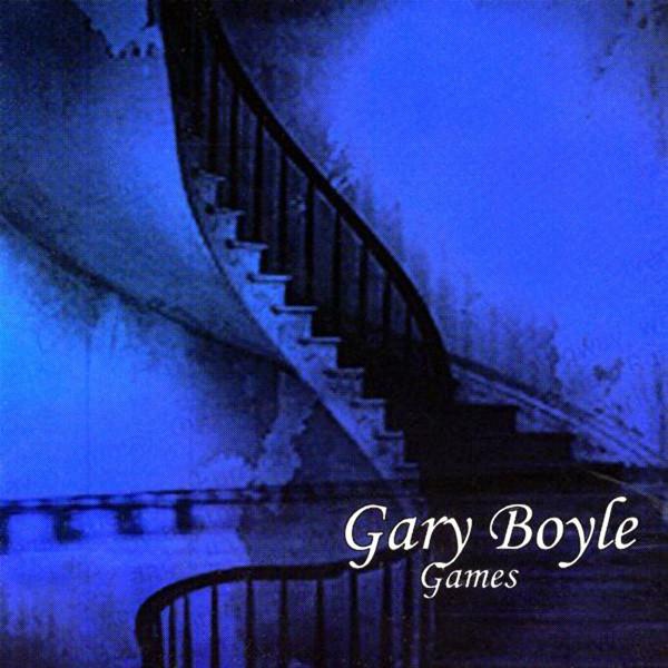 Gary Boyle — GAmes