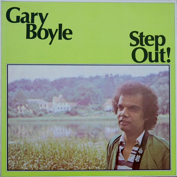 Gary Boyle — Step Out
