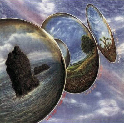 Gary Boyle — Triple Echo