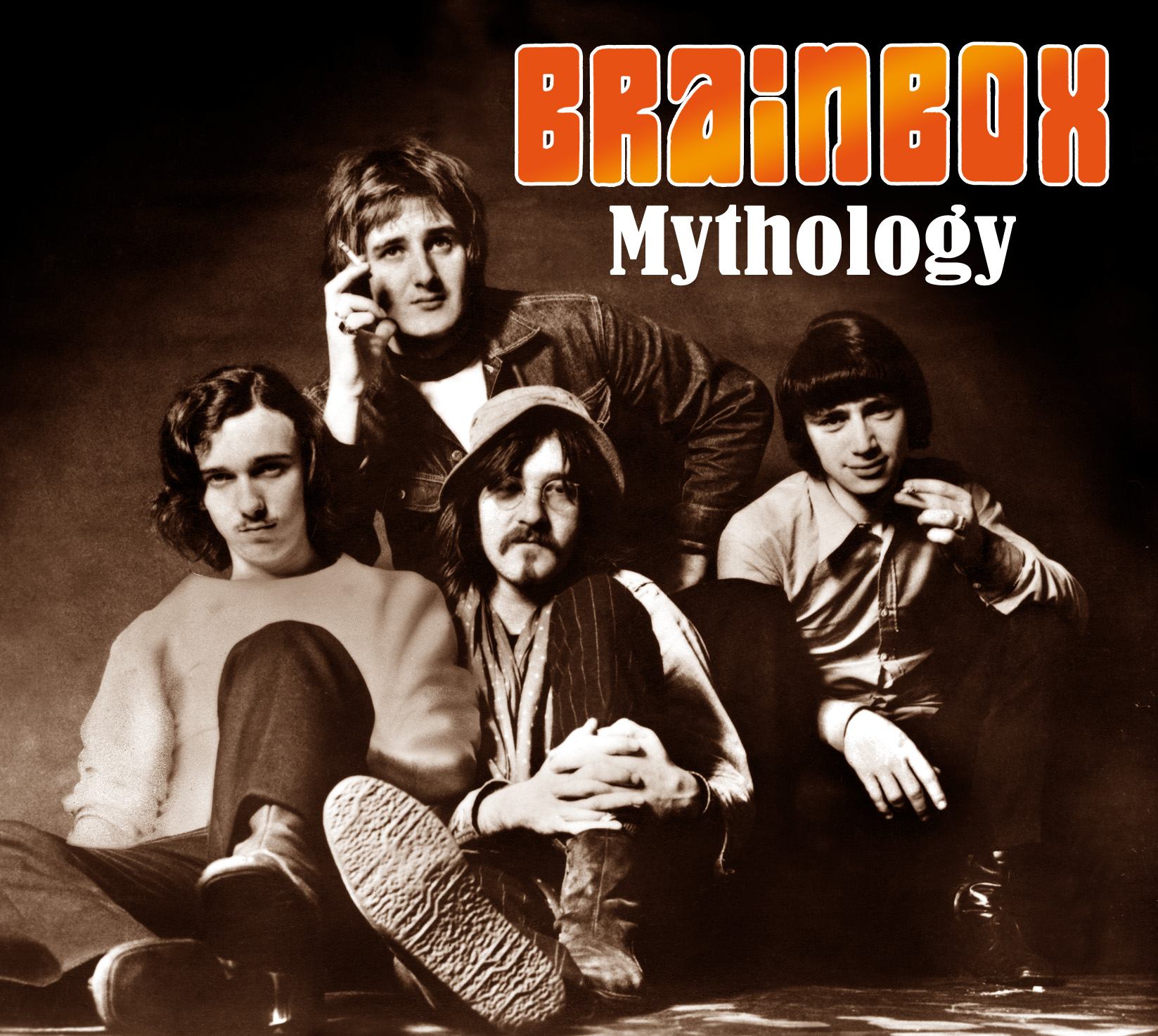 Brainbox — Mythology