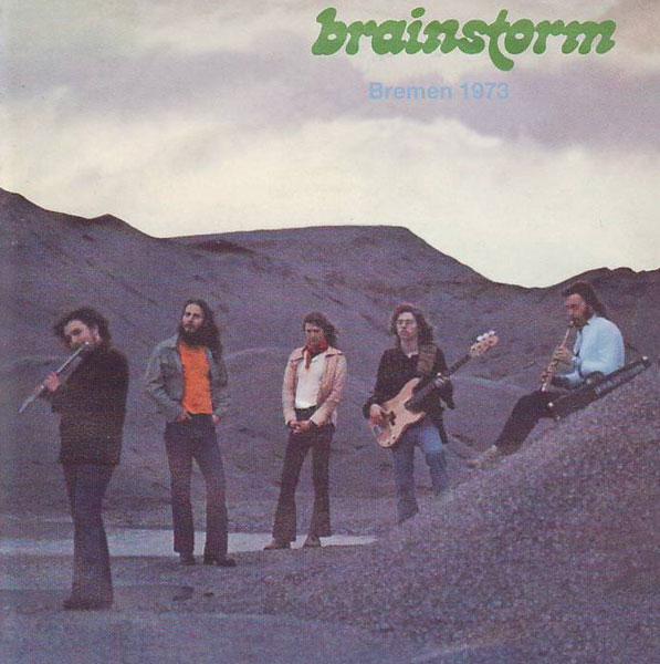 Brainstorm  — Bremen 1973