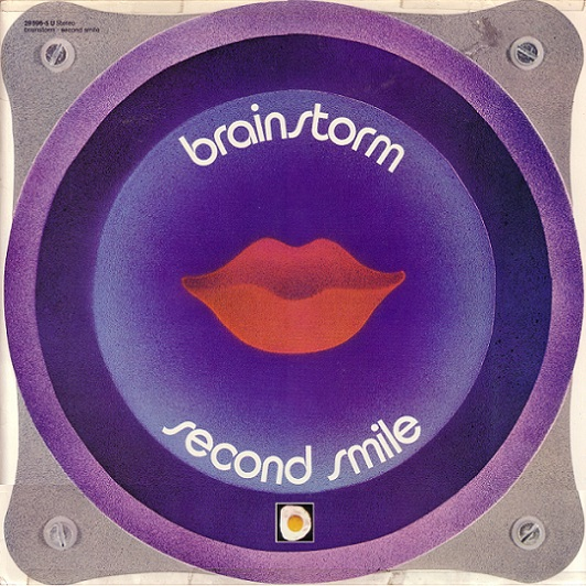 Brainstorm  — Second Smile