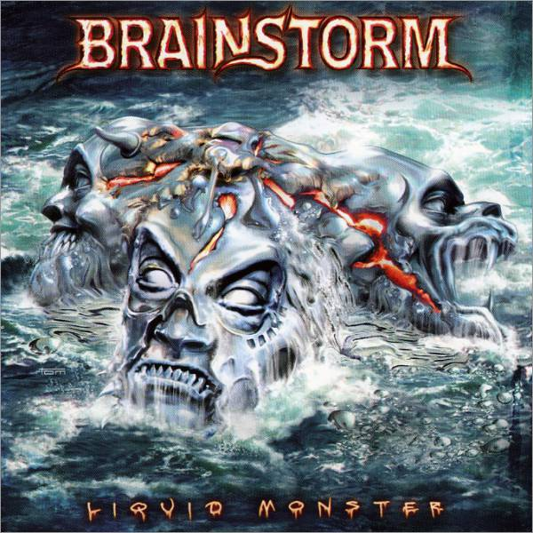 Liquid Monster Cover art
