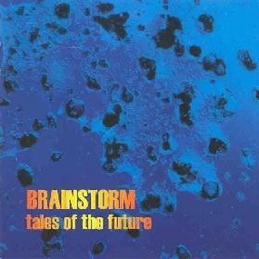 Brainstorm — Tales of the Future