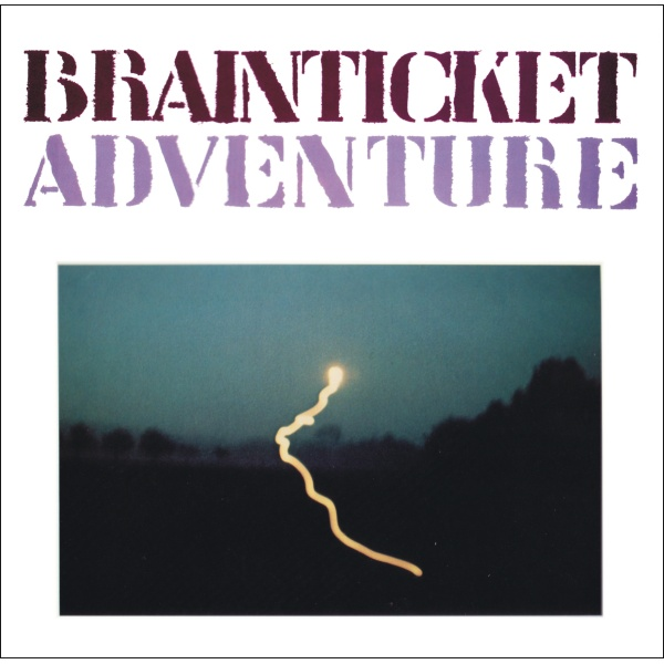 Brainticket  — Adventure
