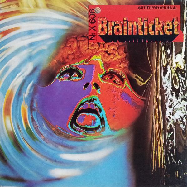 Brainticket — Cottonwoodhill