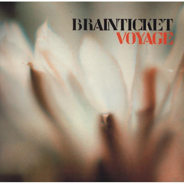 Brainticket  — Voyage