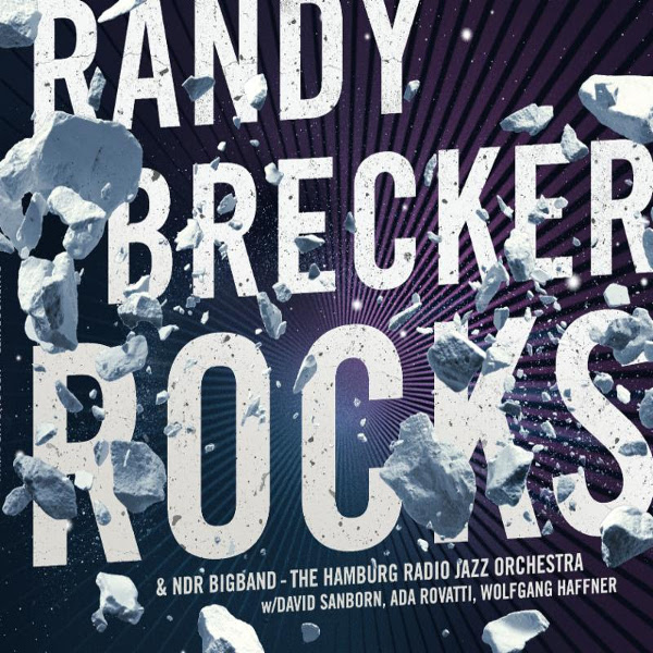 Rocks Cover art