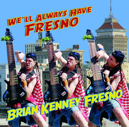We'll Always Have Fresno Cover art