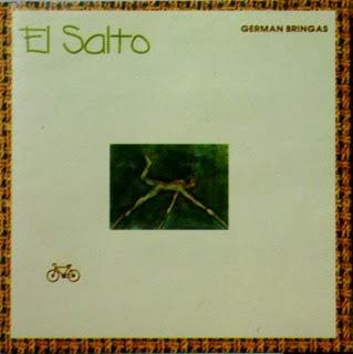 El Salto Cover art