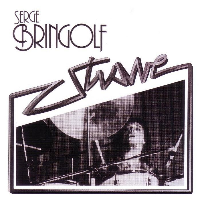 Serge Bringolf — Strave
