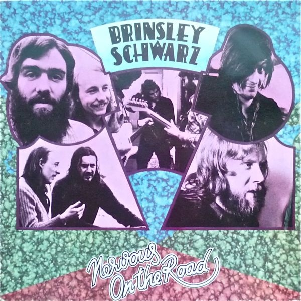 Brinsley Schwarz — Nervous on the Road