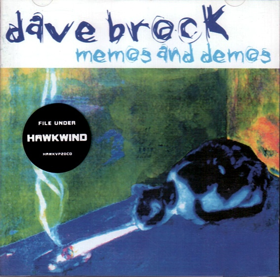 Dave Brock — Memos and Demos