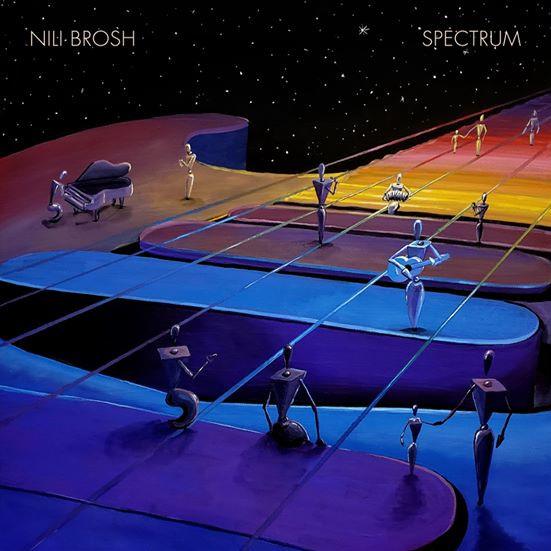 Nili Brosh — Spectrum