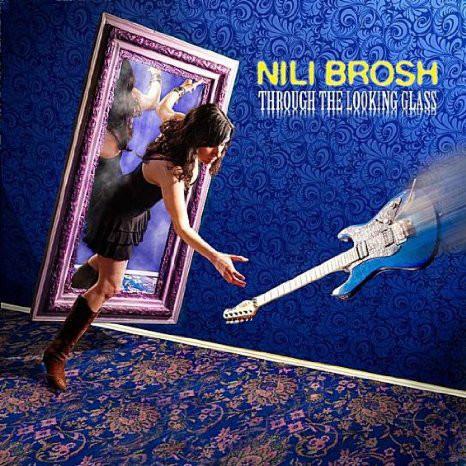 Nili Brosh — Through the Looking Glass