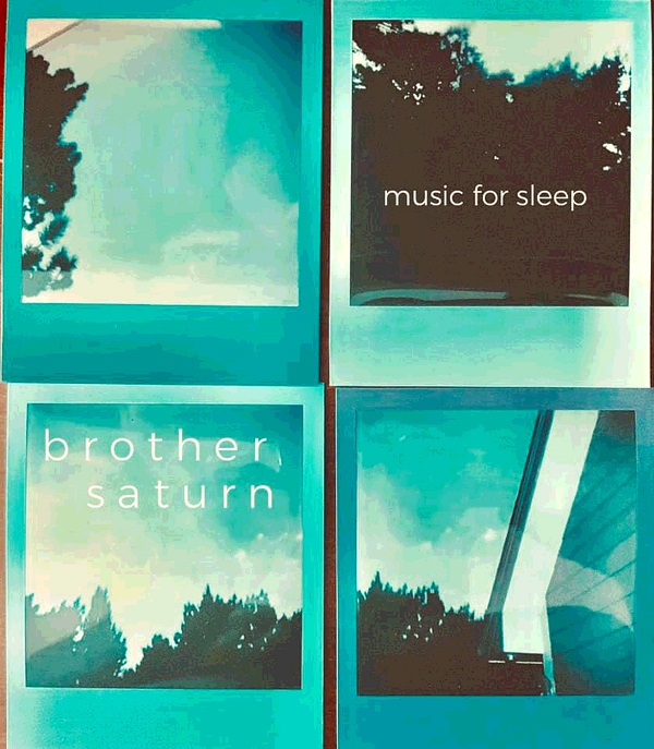 Music for Sleep Cover art