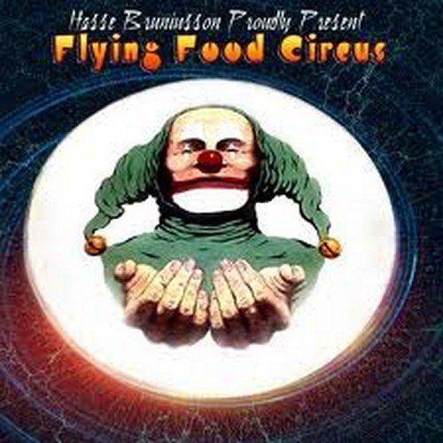 Hasse Bruniusson — Flying Food Circus
