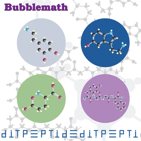 Bubblemath — Edit Peptide