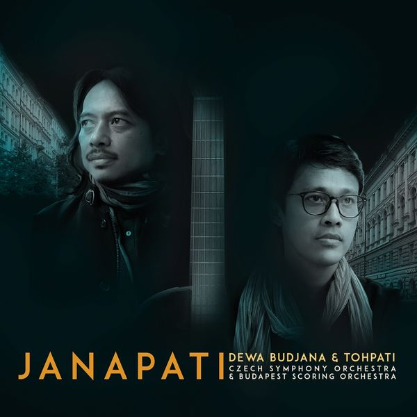 Janapati Cover art