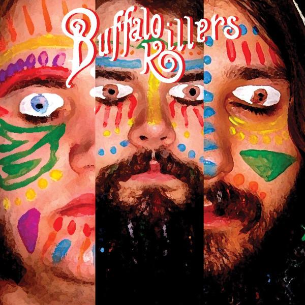Buffalo Killers — Let It Ride