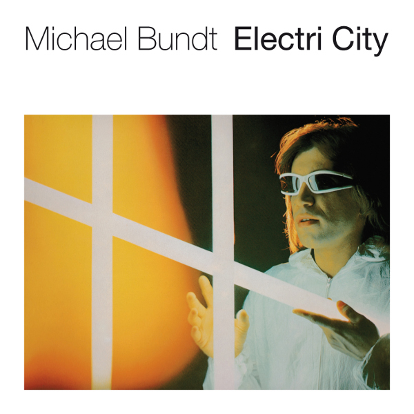 Electri City Cover art