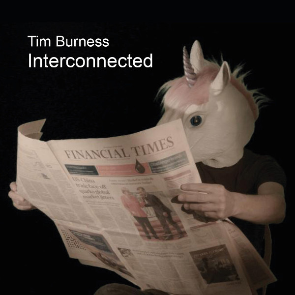Interconnected Cover art