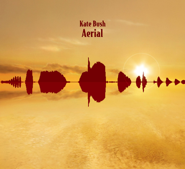Aerial Cover art