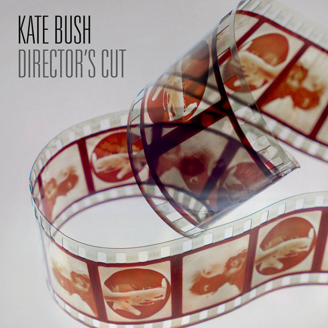 Kate Bush — Director's Cut