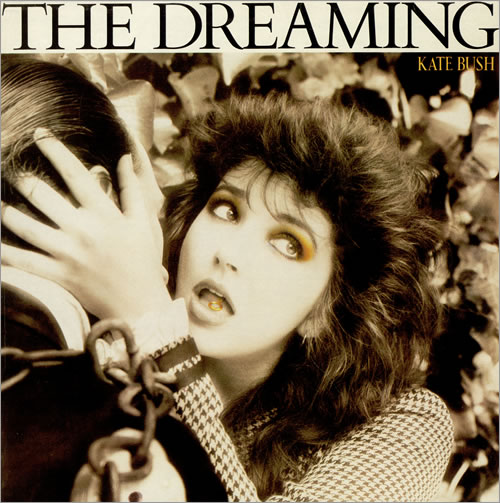 Kate Bush — The Dreaming