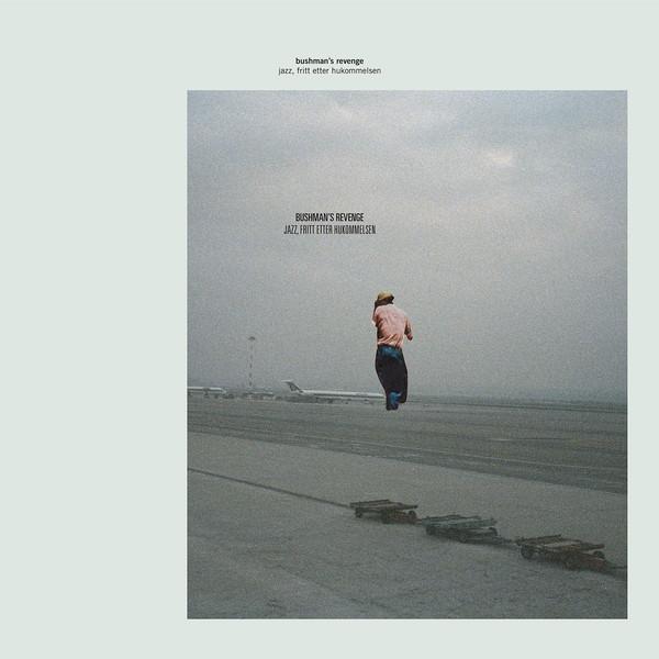 Jazz, Fritt Etter Hukommelsen Cover art