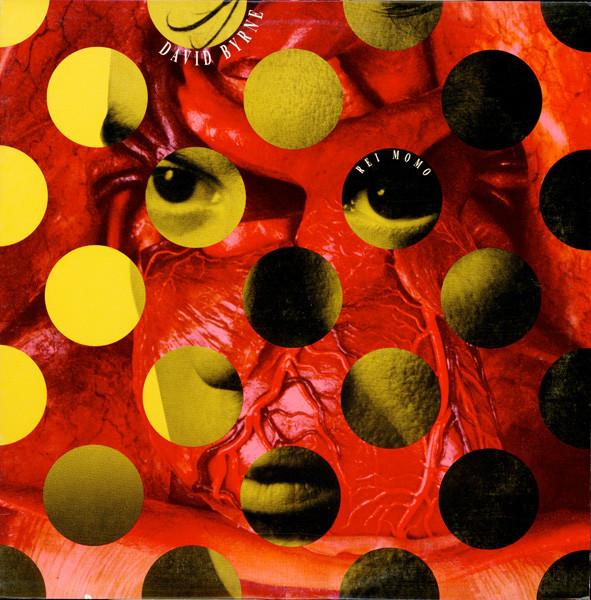 David Byrne — Rei Momo