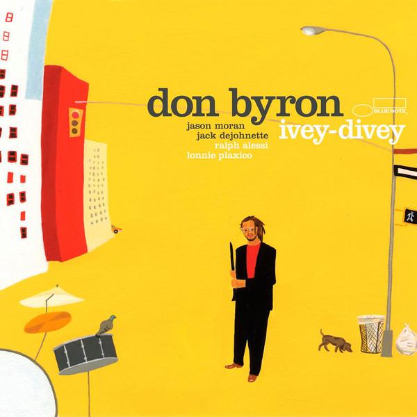 Don Byron — Ivey-Divey