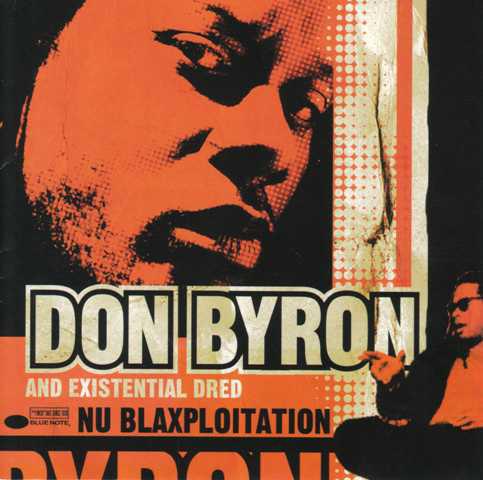 Don Byron — Nu Blaxploitation
