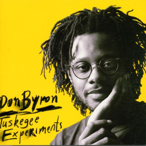 Don Byron — Tuskegee Experiments