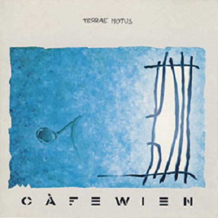 Cafewien  — Terrae Motus