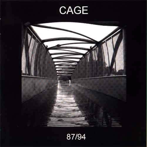 Cage — 87/94