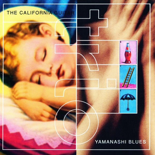 California Guitar Trio — Yamanashi Blues