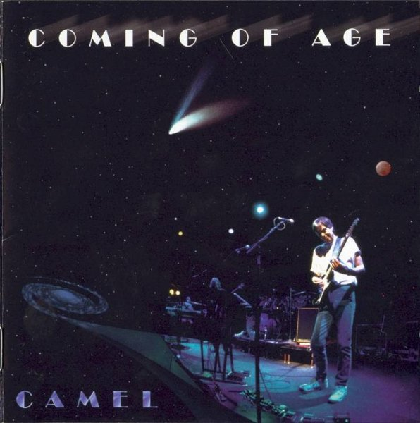 Camel  — Coming of Age