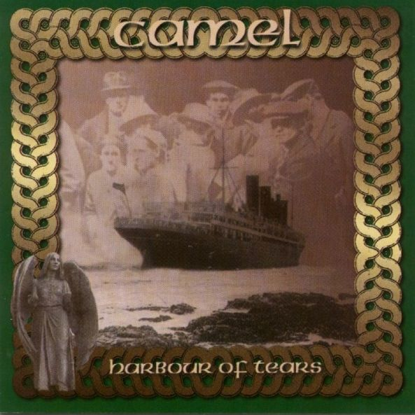 Camel  — Harbour of Tears
