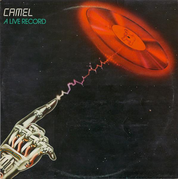 Camel — A Live Record
