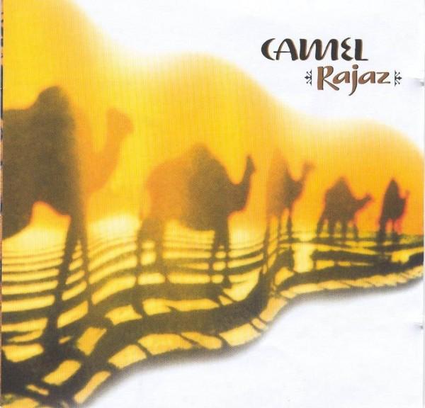 Camel  — Rajaz