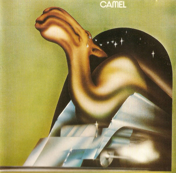 Camel Cover art