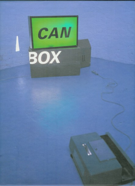 Box Cover art
